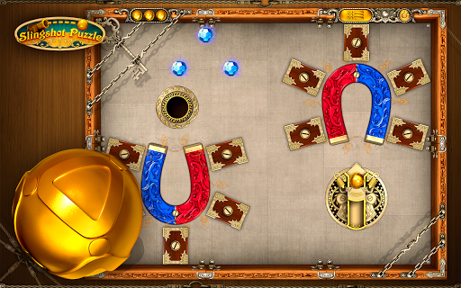 Slingshot Puzzle 4.2 screenshots 2