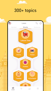 Learn Languages for Free - FunEasyLearn Screenshot