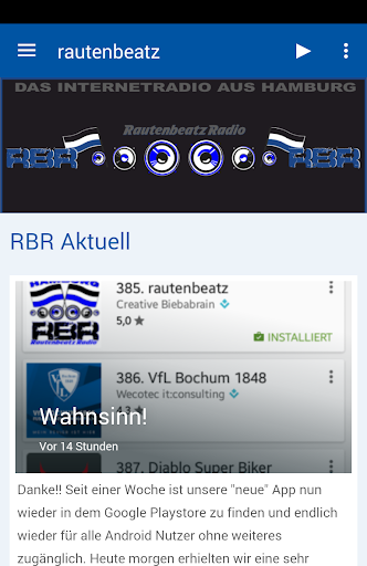 rautenbeatz screenshot 1