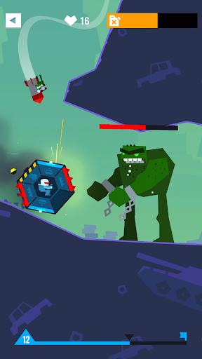 Downhill Smash apkpoly screenshots 3