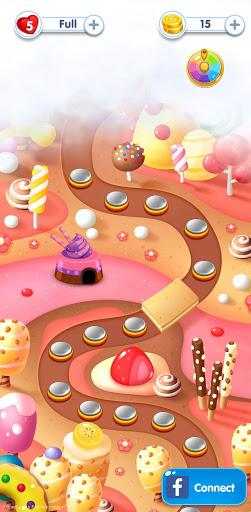 Sweet Candy Sugar :matching candy sugar screenshots 5