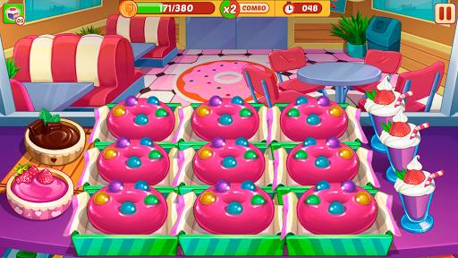 Crazy Restaurant 2021  screenshots 1