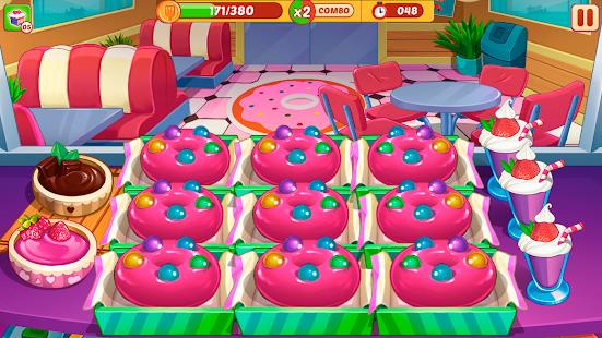 Crazy Restaurant 2021 1.3.9 screenshots 1