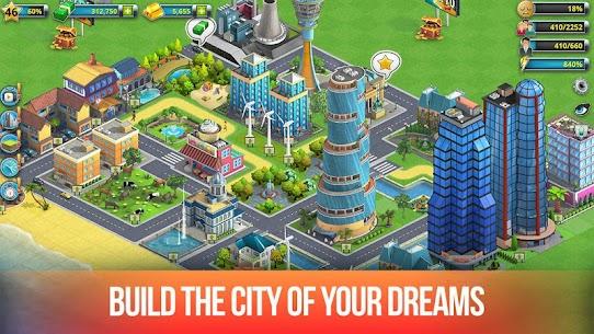 City Island 2 – Building Story (Offline sim game) 2