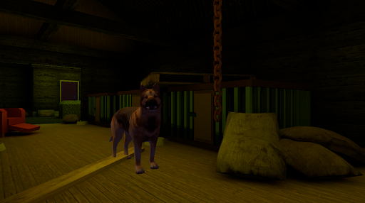 Mr. Dog: Scary Story of Son. Horror Game  screenshots 19