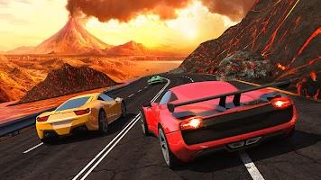 Fast Racing Car 3D Simulator