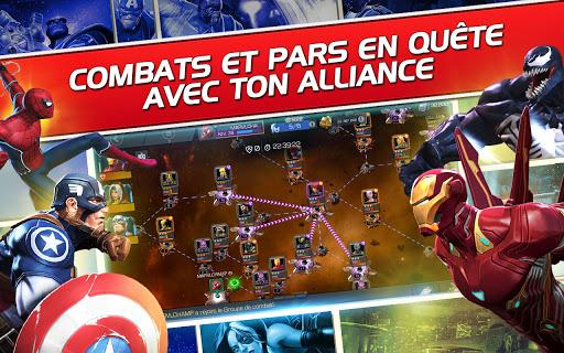 Marvel Tournoi des Champions  screenshots 2