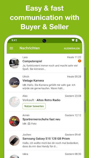 eBay Kleinanzeigen u2013 your online marketplace android2mod screenshots 7