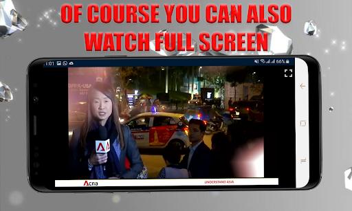 TV Indonesia Online - TV Malaysia TV Singapore 26.0 Screenshots 24