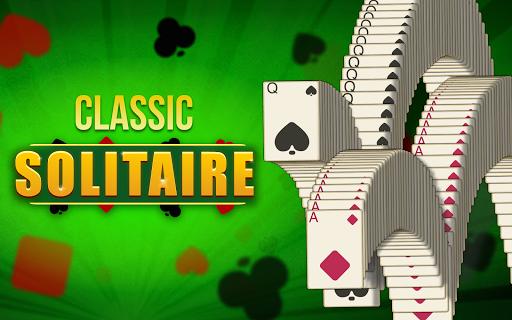 Solitaire - Offline Card Games Free  screenshots 21