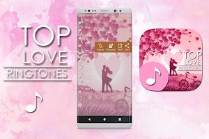 screenshot of Best Love Ringtones  💘 2020
