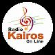 Radio Kairos para PC Windows