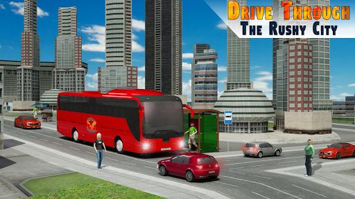 City Bus Simulator 3D - Addictive Bus Driving game 1.1.10 screenshots 1