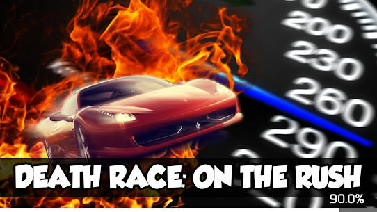 Death Race: On The Rush Hack Cheats (iOS & Android) 1