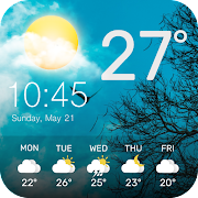 Local Weather Forecast - Todays Weather