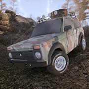 Forest Roads. Niva MOD APK 1.12.70 (Unlimited Money)