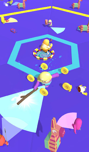 Fall Heroes.io - Fun Guys Smasher screenshots 3