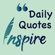 Daily Quotes for Motivation: Inspire - Androidアプリ