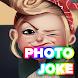 PHOTO JOKE