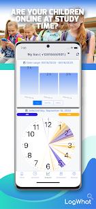 LogWhat – Online Tracker For Whatsapp APK Download 2