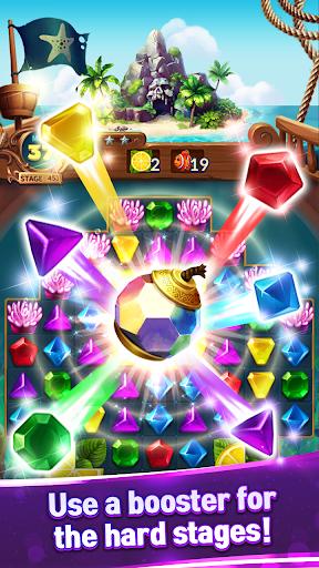 Jewels Fantasy : Quest Temple Match 3 Puzzle 1.9.0 screenshots 3