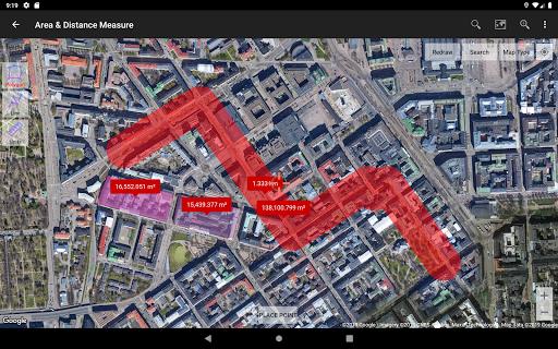 UTM Geo Map 2.9.2 Screenshots 10