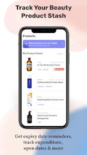 TroveSkin 2.0 Skincare Tracker 9.6.1 Screenshots 3