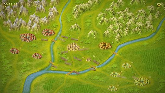 Roman Empire Mod Apk 1.0.23 (Mod Menu) 3