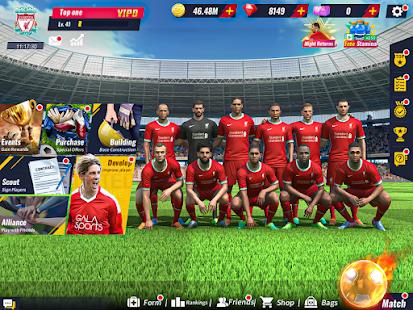 Football Master 2 - Soccer Star 1.4.112 Screenshots 14