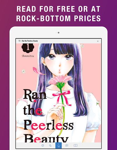 izneo - Read Comics, Manga, Webtoon android2mod screenshots 11