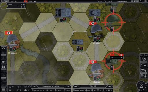 Operation Citadel screenshot 4