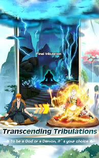 Immortal Taoists - Idle & Adventure 1.6.0 Screenshots 5