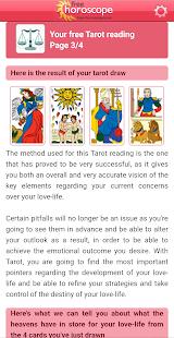 Free Horoscope