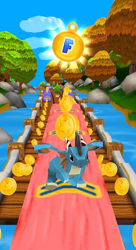 Flying Dragon Run - Dragon World Dino Simulator 1.2.0 screenshots 8