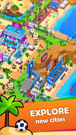 Sports City Tycoon - Idle Sports Games Simulator  screenshots 7
