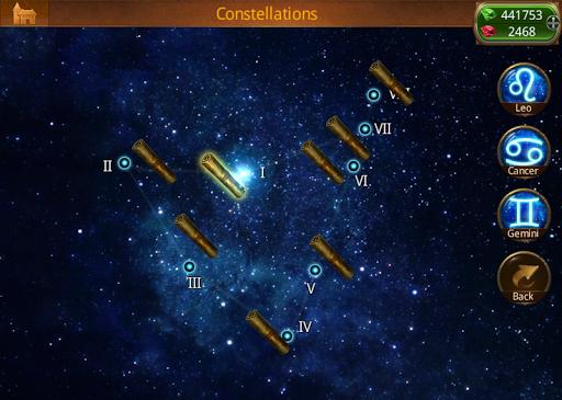 Heroes of Camelot 9.4.5 screenshots 17
