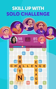 Words with Friends: Play Fun Word Puzzle Games 3