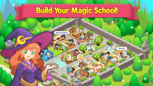 Magic School Story 9.0.0 screenshots 1