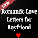 Love Letters for Him - Love Messages for Boyfriend Download on Windows