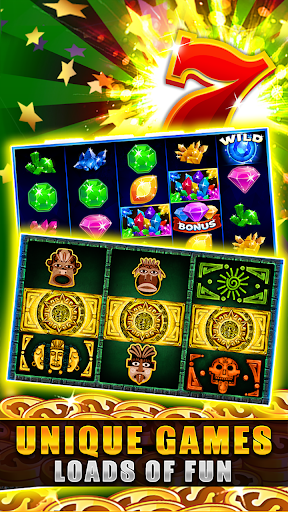 Casino Slot Machines - free Slots game 2.1 screenshots 1