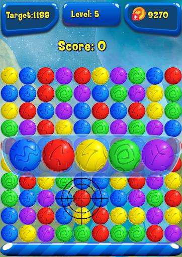 Bubble Breaker 4.8 screenshots 11