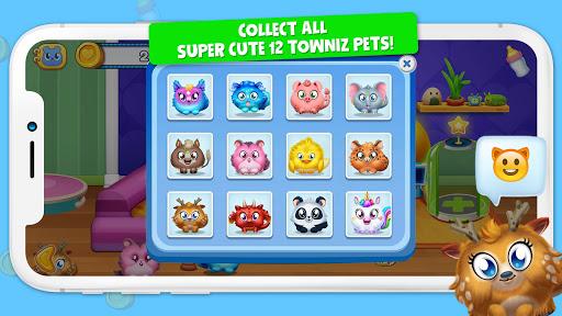Towniz screenshot 5