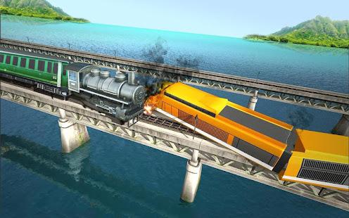 Train Simulator Uphill 2020 2.1 Screenshots 2