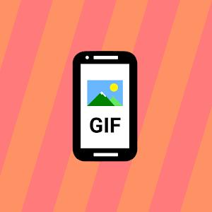 GIF Live Wallpaper 1.6.0 by Redwarp logo
