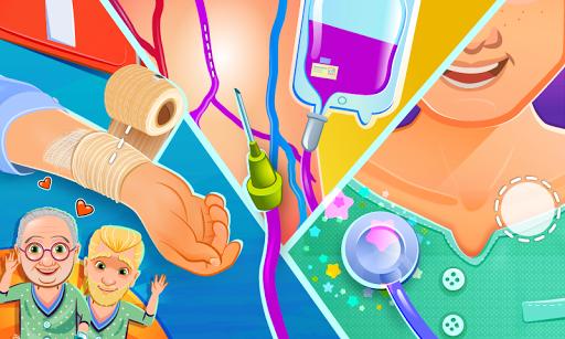 My Hospital: Doctor Game 1.22 screenshots 2