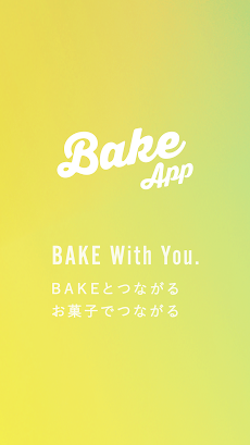 BAKE公式アプリのおすすめ画像1
