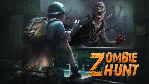 Zombie Hunter 3D: Offline FPS Shooting Game 2021  screenshots 12