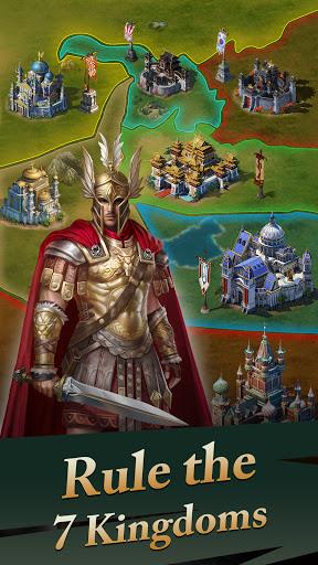 Evony: The King's Return 3.86.11 screenshots 4