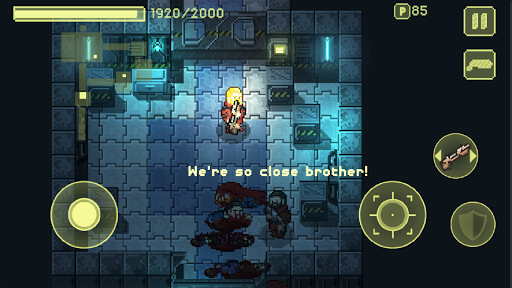 Ailment: space pixel dungeon 3.0.2 screenshots 13