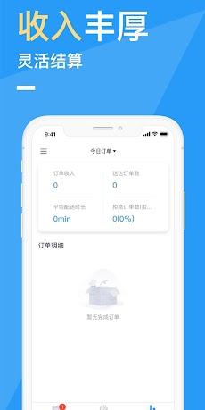 DeliveryPanda - 熊猫外卖配送端のおすすめ画像4
